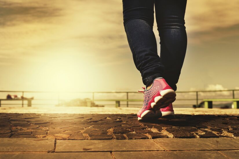 Exercise and improve your health
