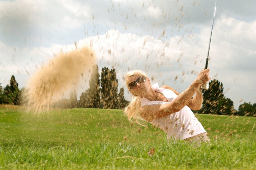 Basic Golf Equipment – Requirement For Playing The Game